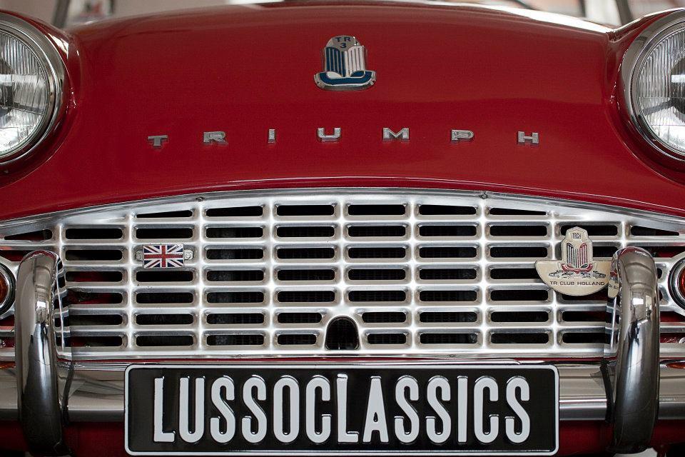 verkopen door lusso classics
