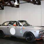 Alfa Romeo Rallye