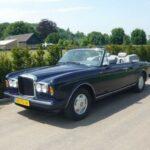 Bentley Continetal Conv