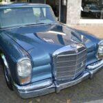 Mercedes Benz 600 SWB Pullman