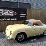Porsche 356 Super 90 Speedster