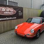 Porsche 911 2.7 Targa