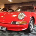 Porsche 911T 2.0
