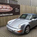 Porsche 964 3.6 WTL