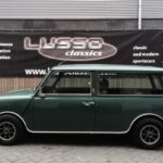 Austin Mini 1100 Clubman Estate