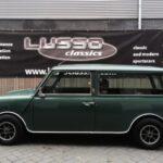 Austin Mini 1100 Clubman Estate