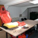 autobekleding atelier