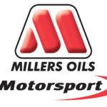 motorsport millers oils