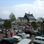 oldtimer festival huizen nautisch kwartier