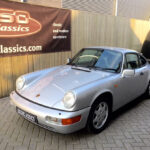 Porsche 911 (964) 3.6 Carrera 4 Sunroof Coupé