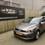 Volkswagen VW Golf 7 1.4 TFSI 160pk Highline Sport