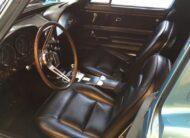corvette coupe sting ray 1964 nassau blue 11