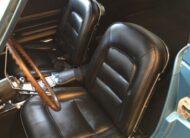 corvette coupe sting ray 1964 nassau blue 12