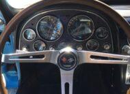 corvette coupe sting ray 1964 nassau blue 14