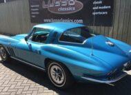 corvette coupe sting ray 1964 nassau blue 4