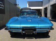corvette coupe sting ray 1964 nassau blue 5