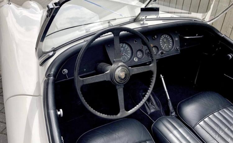 jaguar xk 140 ots 2