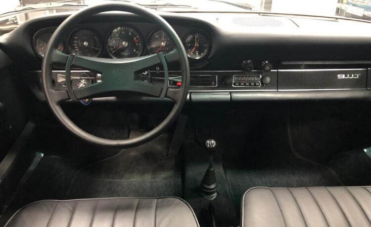 porsche 911 2.0 t targa f-model 16