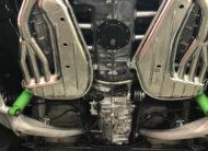 porsche 911 2.7 s targa triple black 14